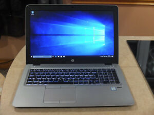 HP EliteBook  850-G3
