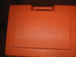 Coffre K.NEEX