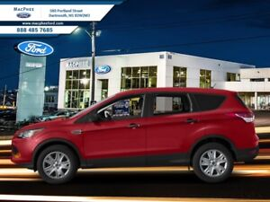 2014 Ford Escape Titanium  - Leather Seats -  Bluetooth