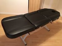 Massage table /Therapy chair £125