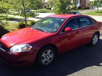 2007 Chevy Impala for sale!!!