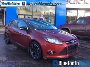 2013 Ford Focus FOCUS SE  - Bluetooth -  SYNC