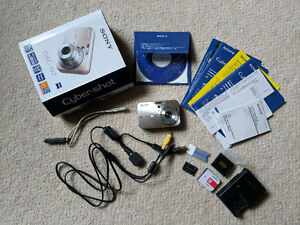 Sony Cyber-shot DSC-N2 digital camera - sale/trade/cash&trade