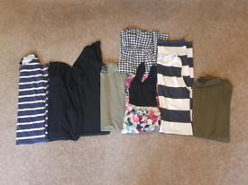 Womens Dress and Skirt Bundle