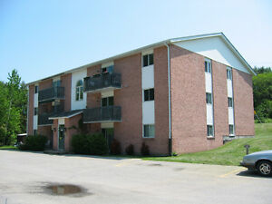 Nice one bedroom apartment available in Bracebridge