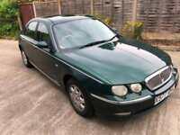 Rover 75 2.0 CDT auto Club