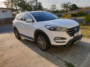 2016 Hyundai Tucson Active-X Auto TL
