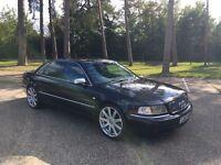 2002/52 Audi S8 Quattro £2500