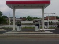 GAS STATION FOR SALE - WOW!