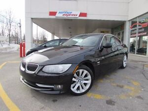 BMW 3 Series 2dr Cpe 328i xDrive AWD 2011