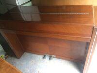 Amylette Piano Leeds