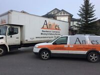 LAST MINUTE EXPERTS-LOCAL MOVERS-OKOTOKS-AIRDRIE-CHESTERMERE