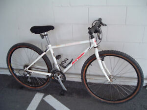 small Specialized Rockhopper