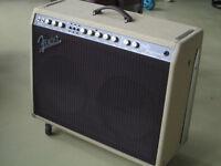 1997 Fender Dual Professional Amplifier  (custom shop) (mint)