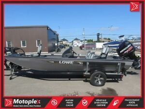 2016 Lowe Boats STINGER 195  * MERCURY 115HP PRO XS * 67$/SEMAIN