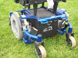 Electric Wheelchair Cornwall Ontario image 5