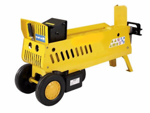 Wanted: your Broken, non working Electric Log Splitter