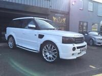 Land Rover Range Rover Sport 2.7TD V6 SE - KAHN EDITION