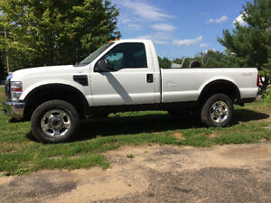 2010 Ford F-350 XL Pickup Truck