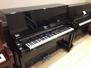 New Essex 123S By Steinway & Sons