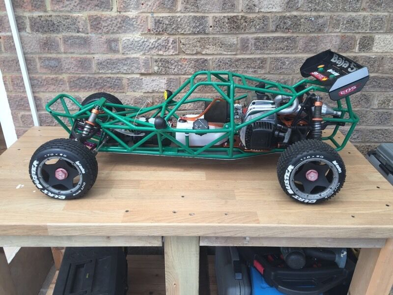 Sand Rail Roof : Hpi baja roof chopper sand rail in st leonards on sea