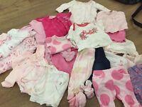 Newborn-3months clothes
