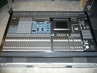Console  digital Yamaha PM5D