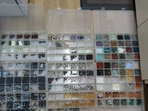 Semi-Precious gemstone beads and jewelry Regina Regina Area image 1