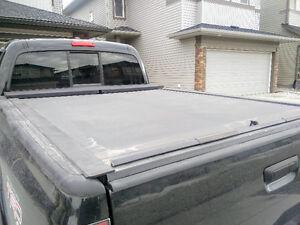 Toyota Tacoma Roll N Lock Tonneau Cover (Long Box)
