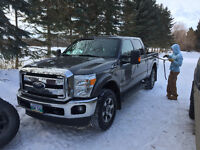 2011 Ford F-350 FX4 Lariat *REDUCED*!