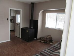 Cabin and two 1/2 acre lots by slave lake Strathcona County Edmonton Area image 2
