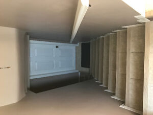 1 basement room for rent!