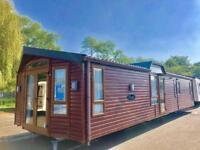 2 Bedroom Luxury Private Lodge, 10 Weeks Sublet = £7000 Last One Remaining