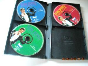 CD Box Sets - Connie Francis, Janis Joplin, Tom Jones, etc Peterborough Peterborough Area image 6