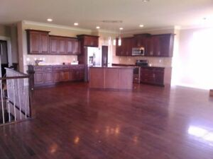 brand new 5 bedroom country living executive home available now