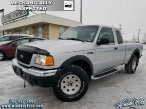 2003 Ford Ranger XLT  What An Awesome Deal