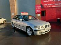 2005 BMW 316 1.8 ti ES Compact