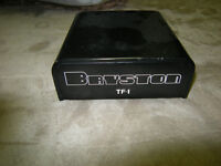 Bryston tf1  module phono moving coil