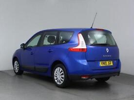 2010 RENAULT GRAND SCENIC 1.5 dCi Expression 5dr MPV 7 Seats