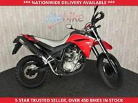YAMAHA XT660R XT660 ENDURO 12 MONTH MOT VERY CLEAN AND TIDY 2009 59