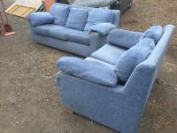 Sofa suite free to collector. FREE FREE FREE.