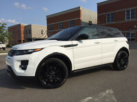 2014 Land Rover Range Rover Evoque DYNAMIC**BLACK EDITION VUS