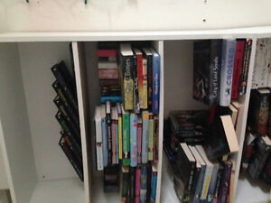 LARGE NUMBER OF YOUNG ADULT BOOKS IN GREAT CONDITION