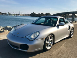 Looking for a 996 Turbo