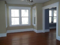1/2 duplex with heat lights included- available September 1