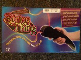 String thing