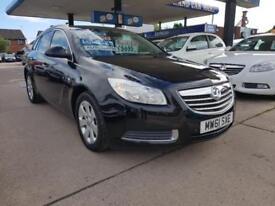 2012 Vauxhall Insignia 2.0 CDTi 16v SE 5dr