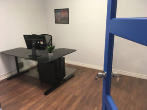 Office for Rent - Coworking - Dunnville