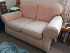 Marks & Spencer 2 Seater Sofa Settee Comfortable