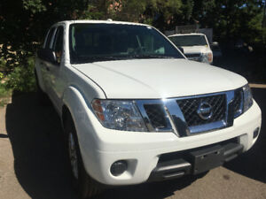 2015 Nissan Frontier SV V6 4WD just in for sale at Pic N Save!